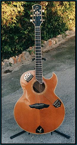 Le choix des armes... - Page 15 GibsonShakti