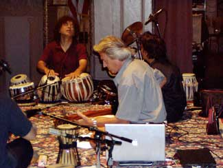 John McLaughlin in Concert